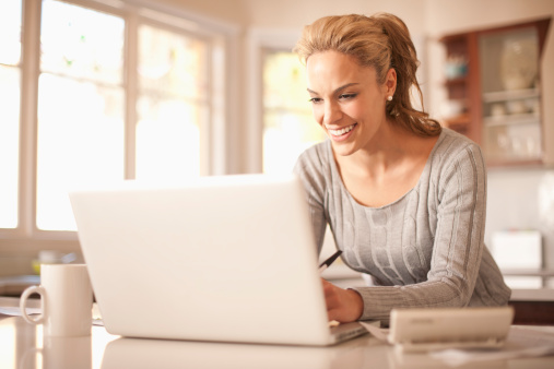 Sim, a consulta online funciona!