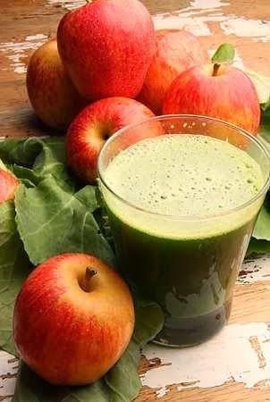 Hora de voltar a se alimentar melhor! Imagem: curapelanatureza.com.br