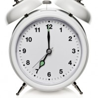 O relógio lhe controla?