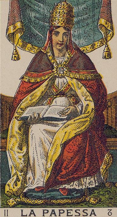Alt-Italienisch_-_II_-_Die_Papstin
