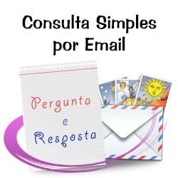Consulta Simples - Uma Pergunta Por Email