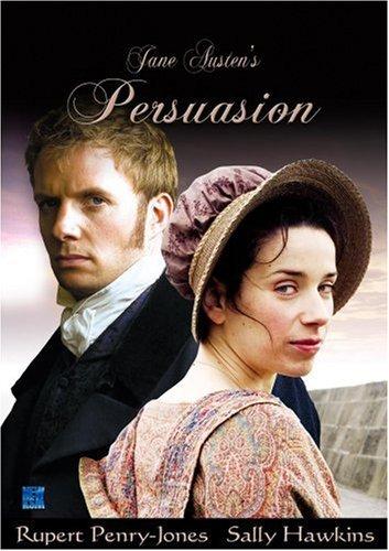 Capa do DVD do filme para TV inspirado no livro, lançado em 2007